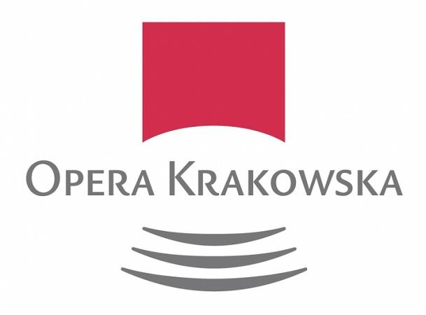 Opera Krakowska, logo (źródło: mat. prasowe)