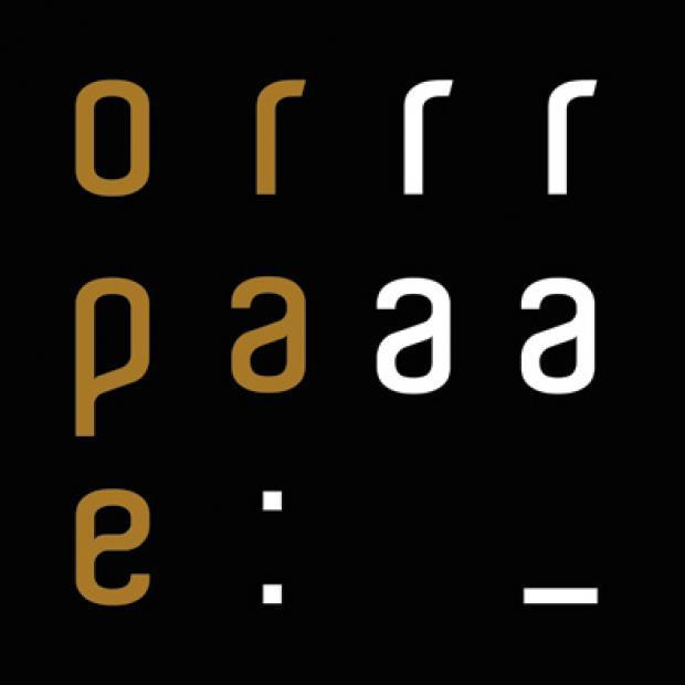 Opera Rara, logo (źródło: mat. prasowe)