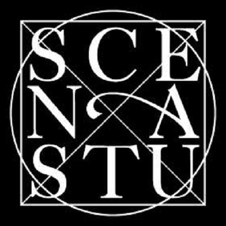 Krakowski Teatr Scena STU, logo (źródło: mat. prasowe)