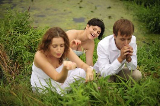 Trio Dagadana, fot. archiwum zespołu (źródło: materiały prasowe organizatora)