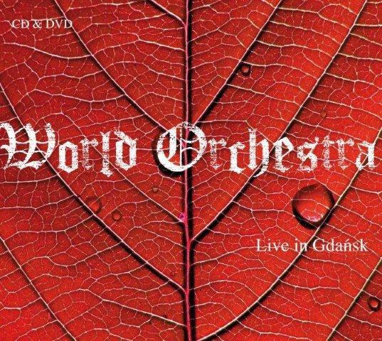 """World Orchestra - Live in Gdańsk"" (źródło: mat. prasowe)"