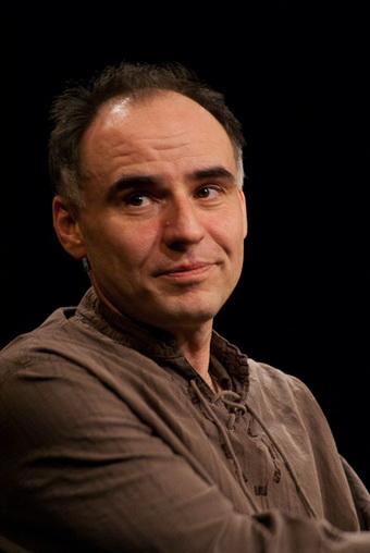 Zoltán Egressy (źródło: materiały prasowe teatru)