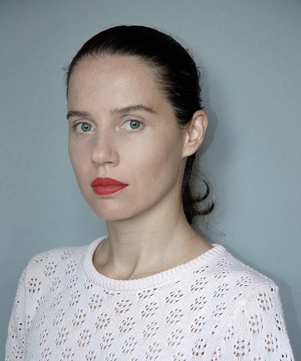Aneta Grzeszykowska, fot. Jan Smaga (źródło: materiały prasowe organizatora)