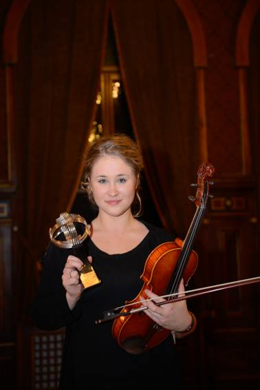 Anna Malesza, fot. Jacek Smarz (źródło: mat. prasowe)