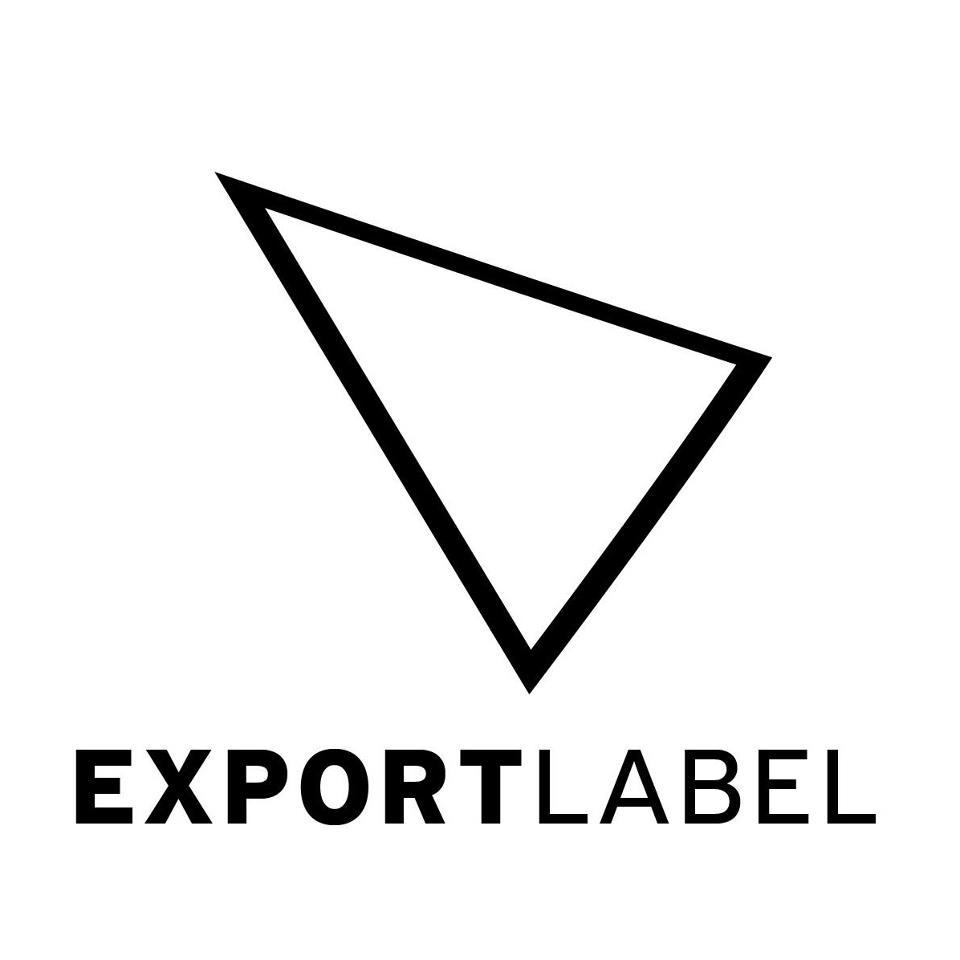 Export Label (źródło: mat. prasowe)