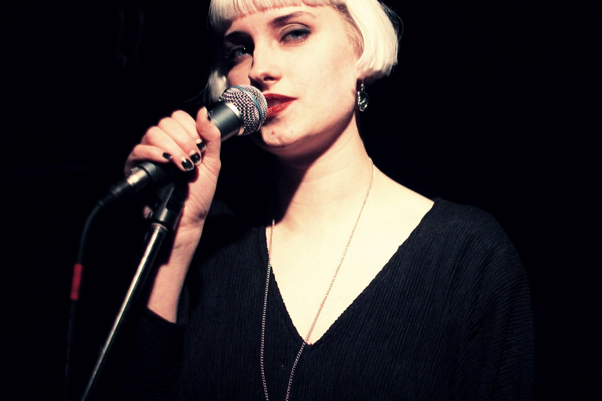 Molly Nilsson (źródło: mat. prasowe)