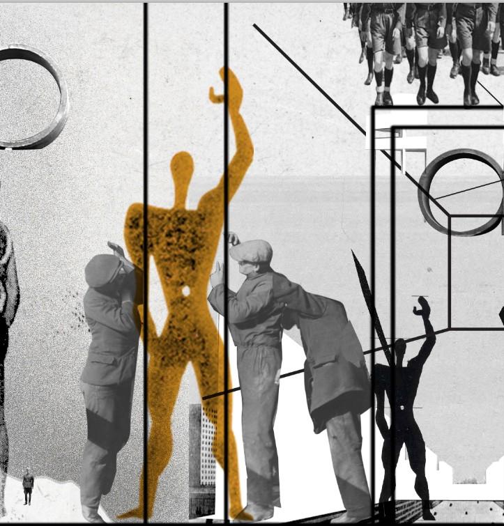 """""""Reakcja na modernizm"""" (źródło: materiały prasowe)"""