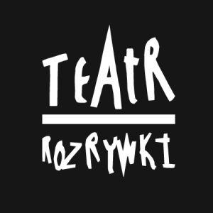 Teatr Rozrywki w Chorzowie, logo (źródło: mat. prasowe)