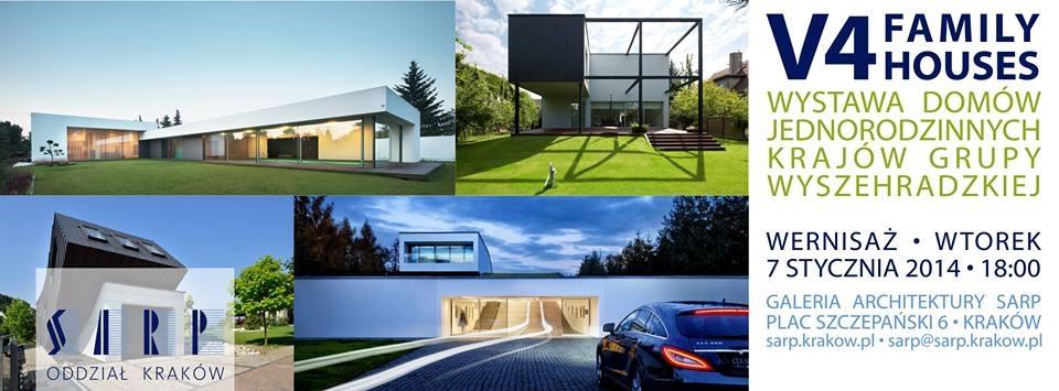 V4 Family Houses (źródło: materiały prasowe organizatora)