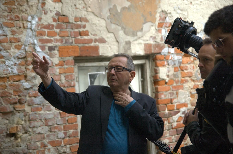 Andrzej Titkow (źródło: materiały prasowe muzeum)