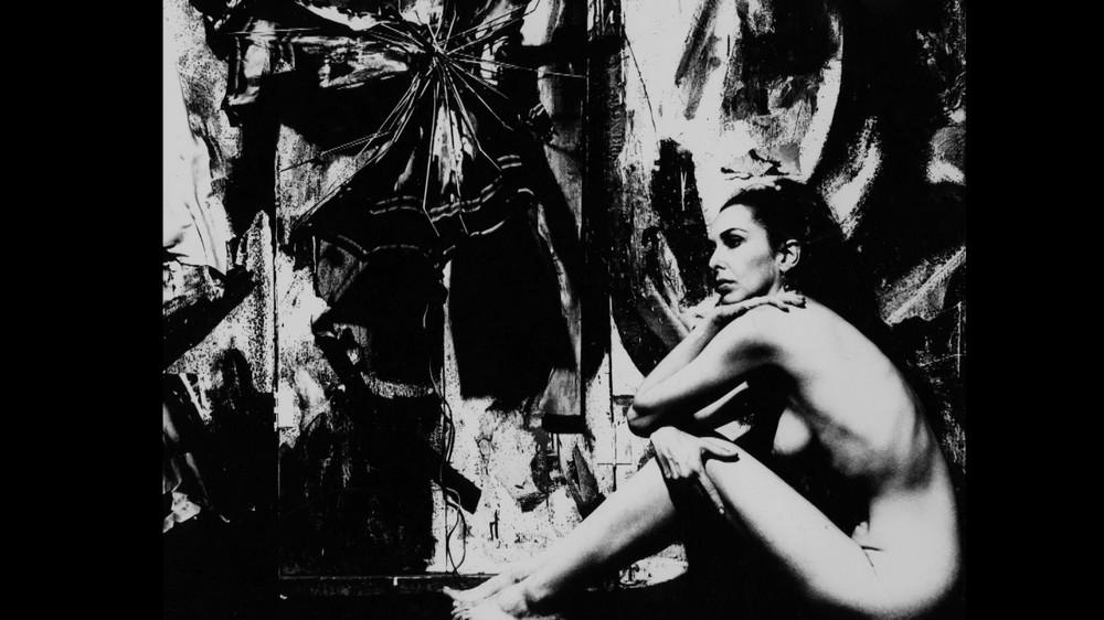 """""""Breaking the Frame"""", reż. Marielle Nitosławska (źródło: materiały prasowe organizatora)"""