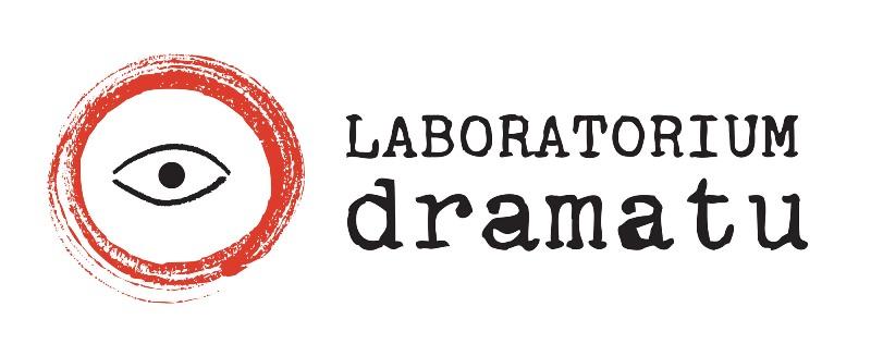 Laboratorium Dramatu, logo (źródło: materiały prasowe)