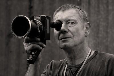 Jacek Petrycki (źródło: materiały prasowe organizatora)