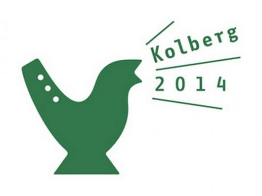 Rok Kolberga 2014, logo autorstwa Wojciecha Janickiego (źródło: materiały prasowe)