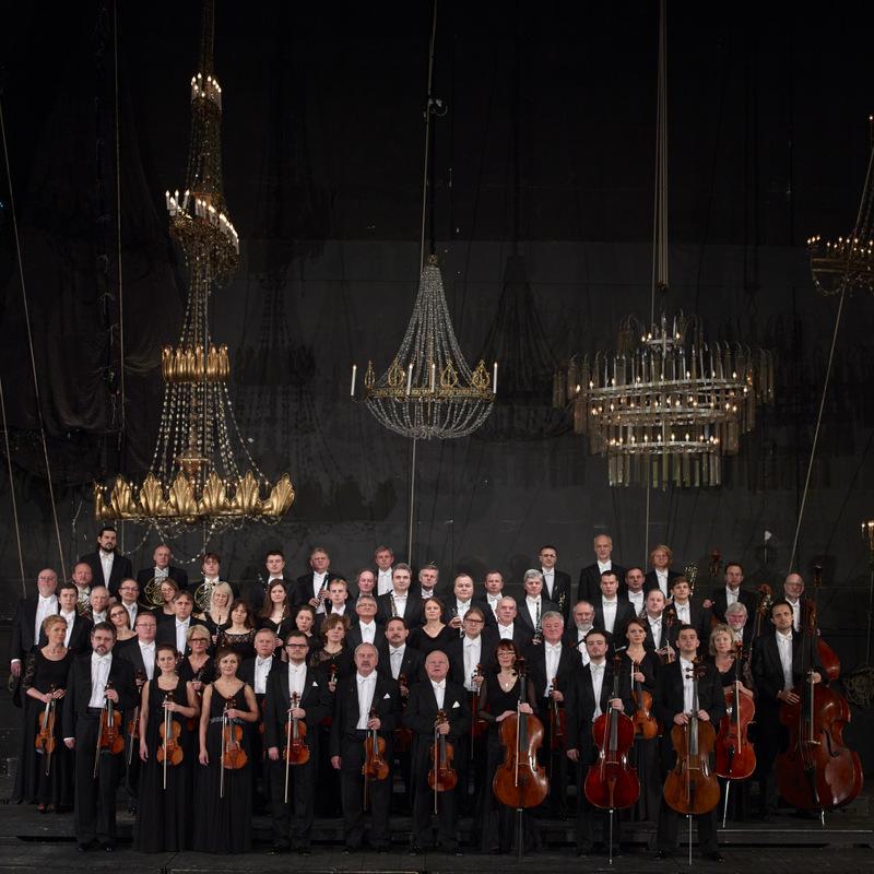 Sinfonia Varsovia, fot. Andrzej Swietlik (źródło: mat. prasowe)