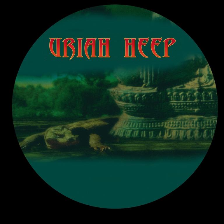 Uriah Heep (źródło: mat. prasowe)