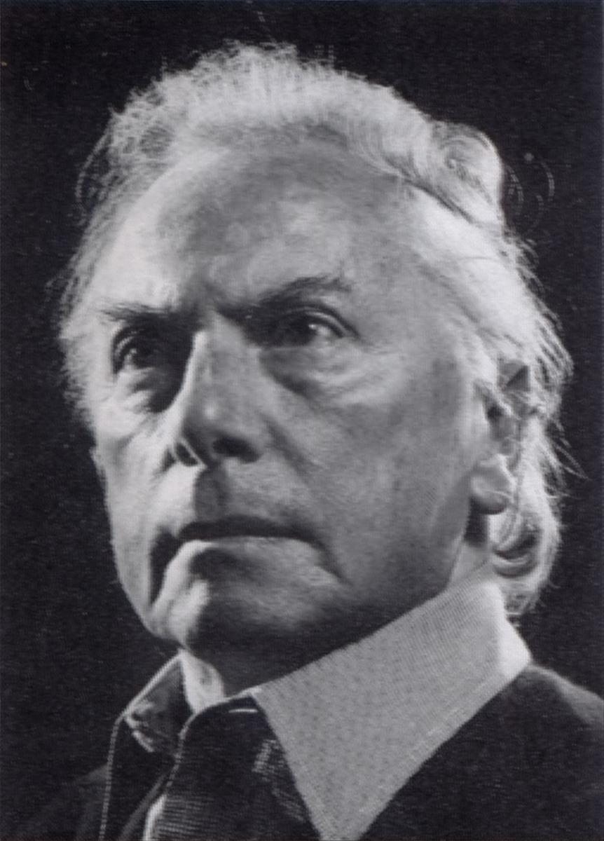 Andrzej Panufnik (źródło: Wikipedia, na podstawie licencji Creative Commons)