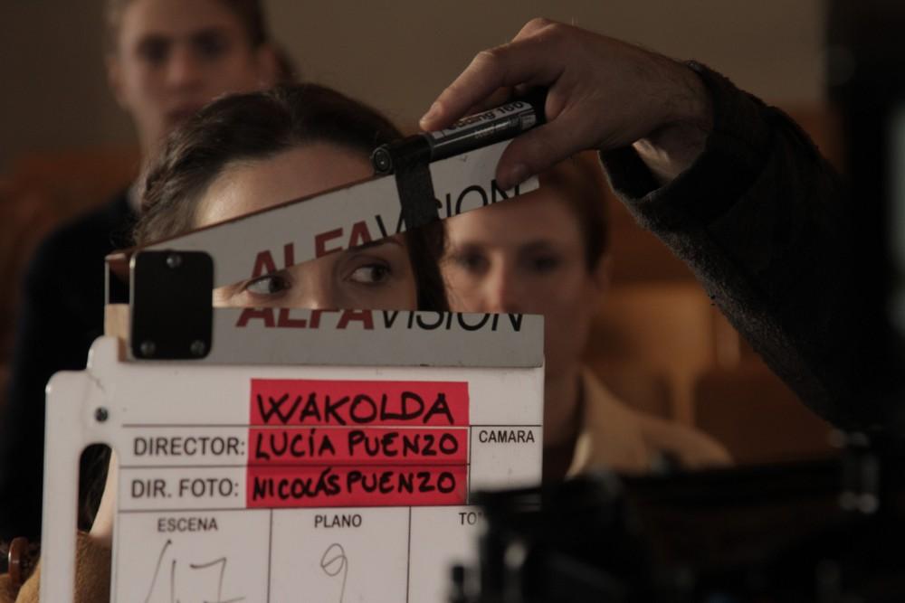 """""""Anioł śmierci"""", reż. Lucia Puenzo (źródło: materiały prasowe dystrybutora)"""