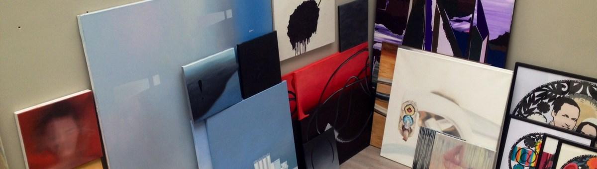 """""""From artists with love... Artshop vol. 1"""", mia Art Gallery we Wrocławiu (źródło: materiały prasowe organizatora)"""