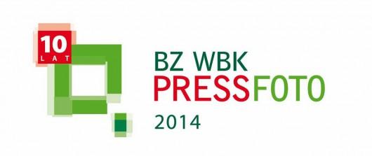 BZ WBK Press Foto 2014, logo (źródło: materiały prasowe organizatora)