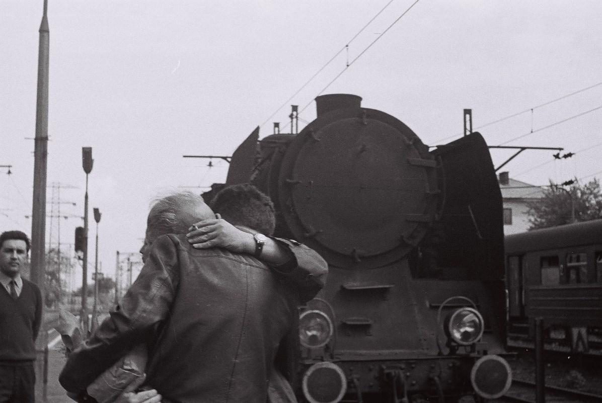 """""""Dworzec Gdański"""", reż. Maria Zmarz-Koczanowicz (źródło: materiały prasowe)"""