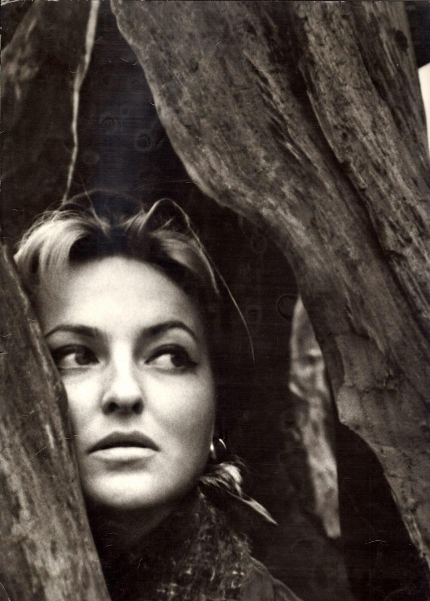 Fot. Edward Hartwig, 1984 (źródło: materiały prasowe organizatora)