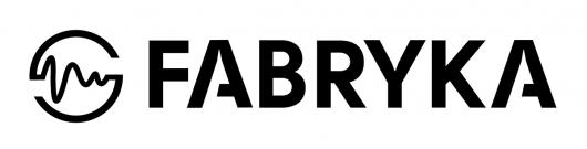 Fabryka, logo (źródło: mat. prasowe)