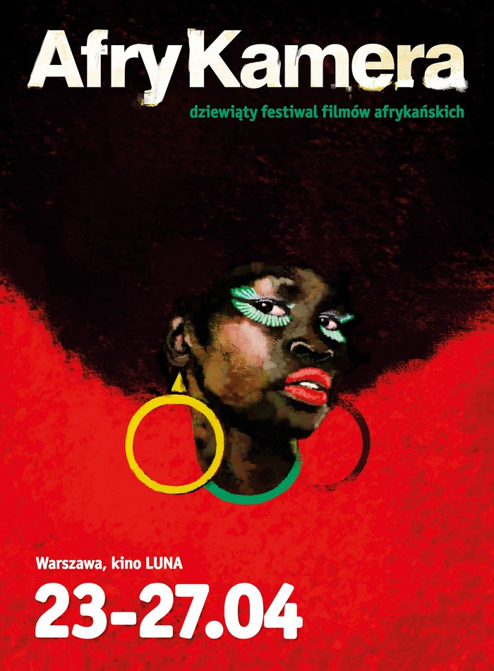 9. Festiwal Filmów Afrykańskich AfryKamera (źródło: materiały prasowe organizatora)