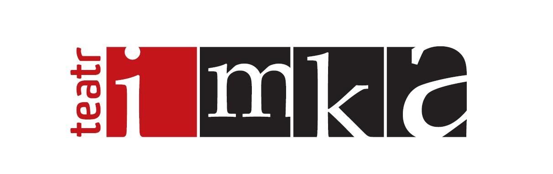 Teatr Imka w Warszawie, logo (źródło: materiały prasowe)