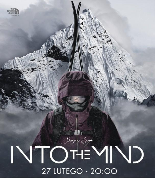 """""""Into the mind"""" (źródło: materiały prasowe organizatora)"""