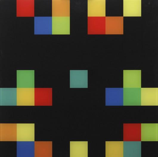 "Josef Lischinger, ""Tsudoku"", 2012 (źródło: materiały prasowe organizatora)"