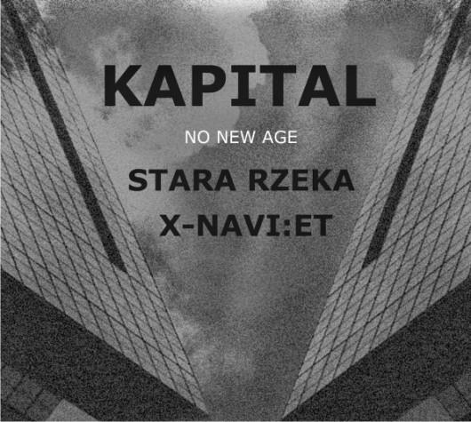 Koncert Kapital (źródło: mat. prasowe)