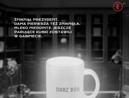 """""""Klątwa, czyli odcinki z czasu beznadziei"""" (źródło: mat. prasowe)"""