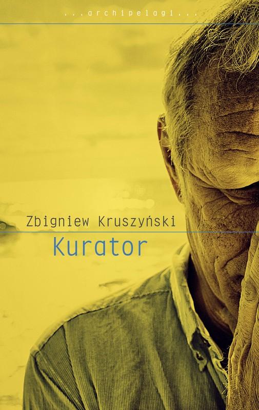 """Z. Kruszyński, """"Kurator"""" – półpauza (źródło: materiały prasowe)"""