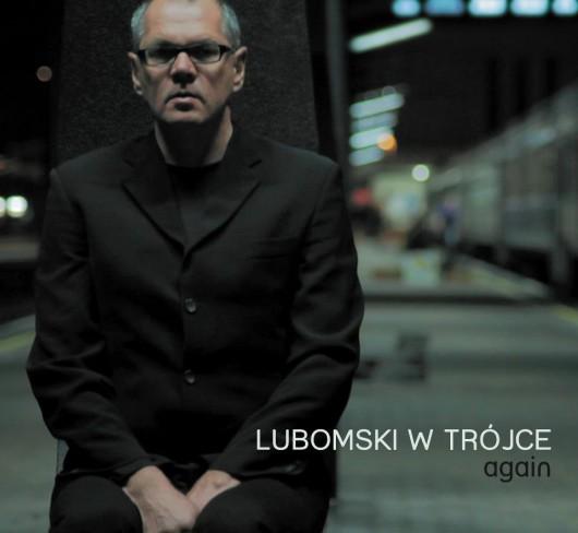 """""""Lubomski w Trójce again"""" (źródło: mat. prasowe)"""
