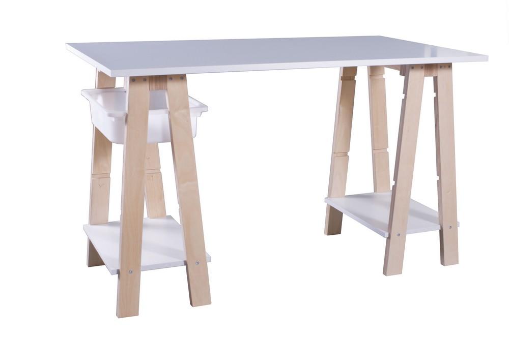 NoMad, biurko (źródło: materiały prasowe)