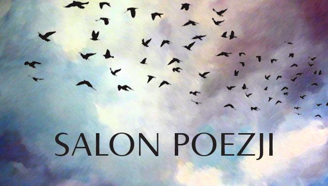 Salon Poezji w Teatrze Polskim w Warszawie, plakat (źródło: materiały prasowe)