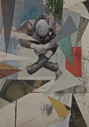 """Tomasz Partyka, """"Composition"""", 2012 (źródło: materiały prasowe organizatora)"""