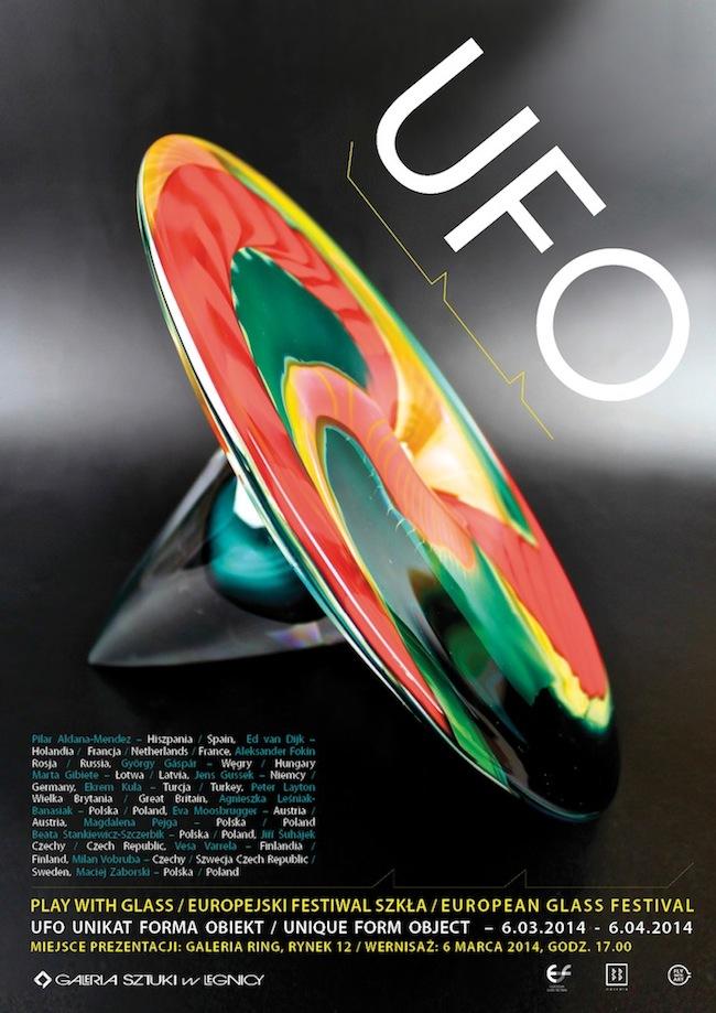 UFO – Unikat-Forma-Obiekt (źrodło: materiały prasowe organizatora)