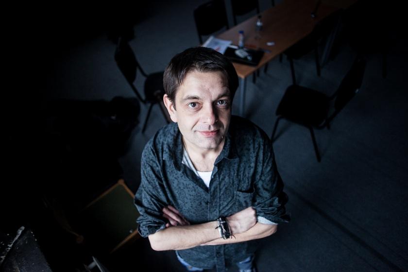Adam Nalepa (źródło: mat. prasowe)