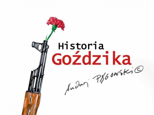 """Andrzej Pągowski, """"Historia goździka"""" (źródło: materiały prasowe organizatora)"""