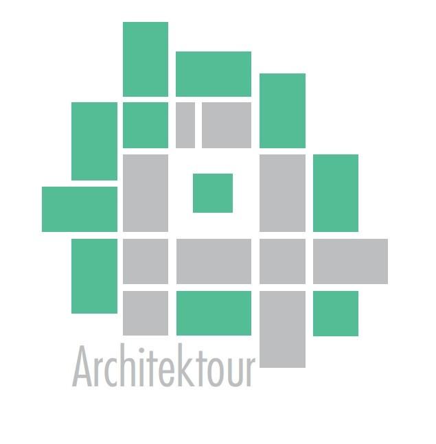 Architektour, logo (źródło: materiały prasowe organizatora)