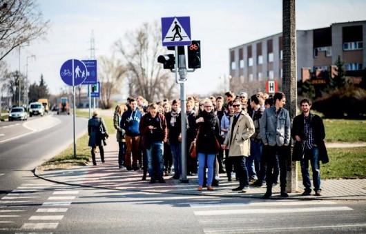 Architektour, Malbork 2012 (źródło: materiały prasowe organizatora)