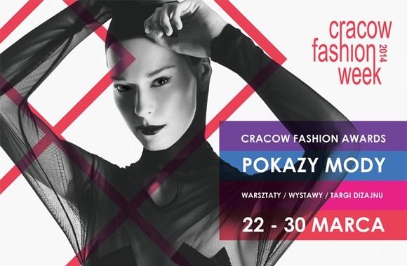 Cracow Fashion Week (źródło: materiały prasowe organizatora)