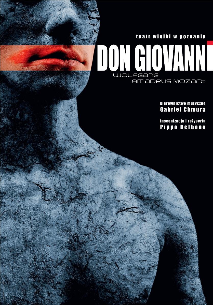 """Dion Giovanni"", plakat (źródło: mat. prasowe)"