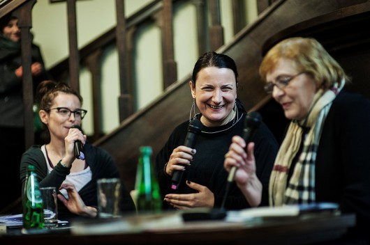 Dorta Jagić – Europejska Poeta Wolności (źródło: materiały prasowe)