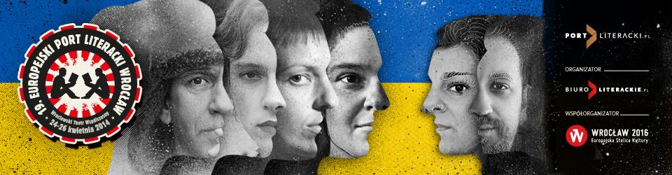 """""""Głos Ukrainy"""" (źródło: materiały prasowe)"""