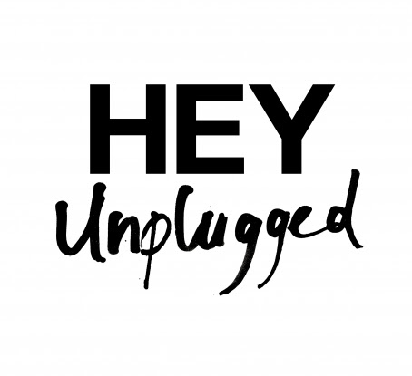 Hey Unplugged (źródło: mat. prasowe)