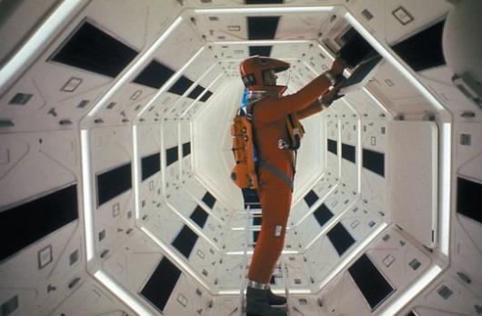 """""""2001: Odyseja kosmiczna"""", reż. Stanley Kubrick (źródło: materiały prasowe organizatora)"""