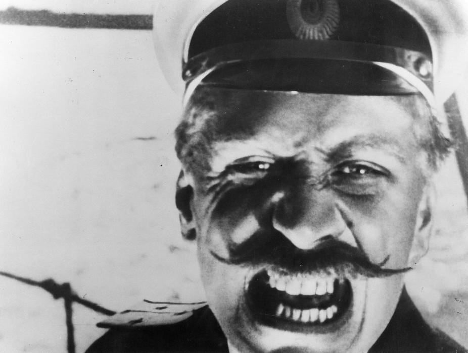 """""""Pancernik Potiomkin"""", reż. Sergiej Eisenstein (źródło: materiały prasowe dystrybutora)"""